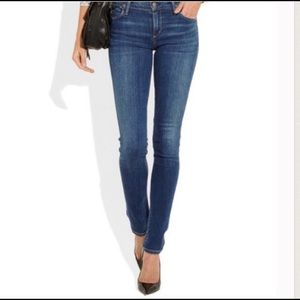 NWOT Citizens of Humanity Avedon Low-Rise Skinny